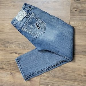 Miss Me Straight Jeans